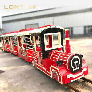 Antique train