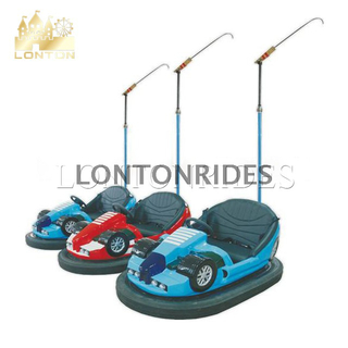 Sky Net Bumper Car