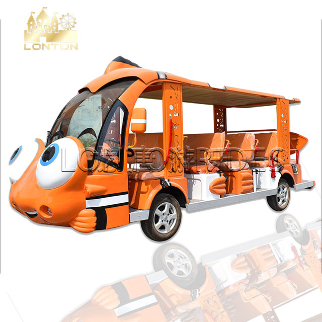 Electric Cart-Clownfish