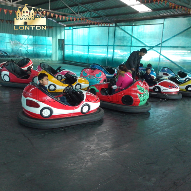 Which bumper car is most popular?