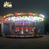 Double Deck Carousel