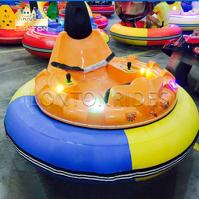 UFO bumper car--Family Model